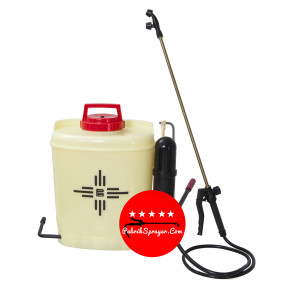 Knapsack Sprayer PB16 Indonesia