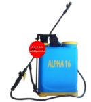 ALPHA-16