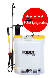 Robot RB-16E Smart Spray copy