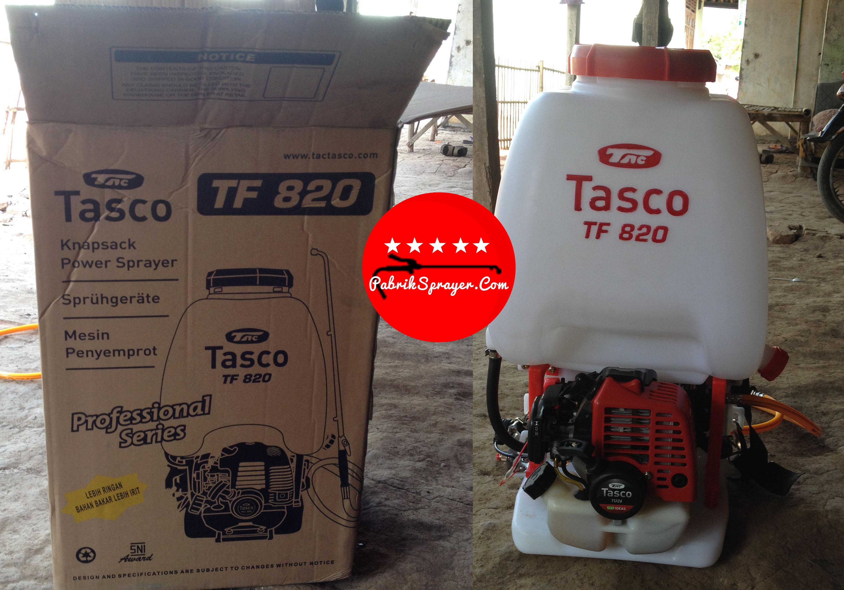 TASCO-TF-820