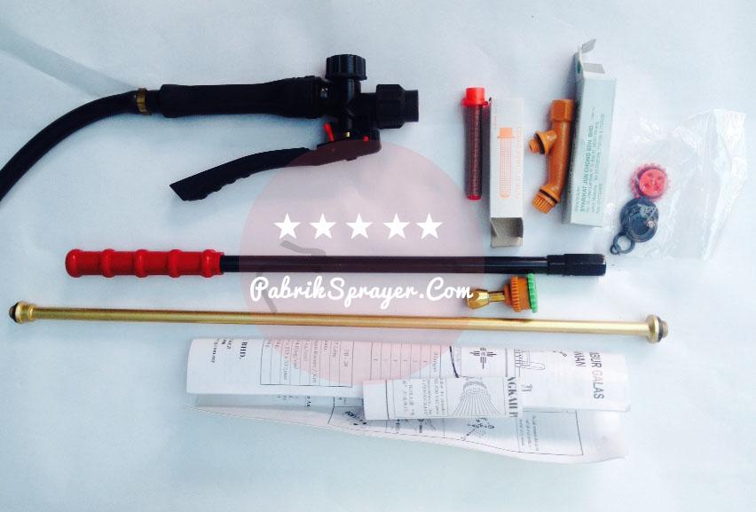 Accessories PB-16