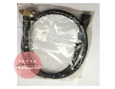 P1 Rubber Hose C/W Chamber & Union