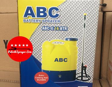 Elektrik ABC E16BTR