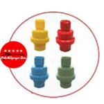 Pressure control valves sprayer