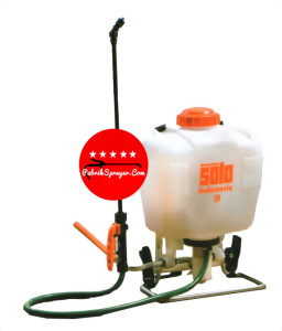 Sprayer Bengawan Solo-425